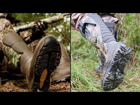 Top 10 best hunting boots for men in 2021