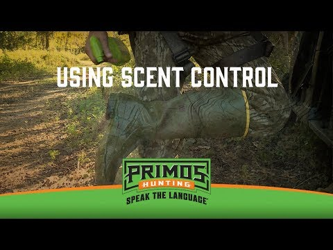 Why scent control is so important