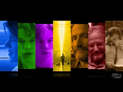 Good will hunting — dealing with pain