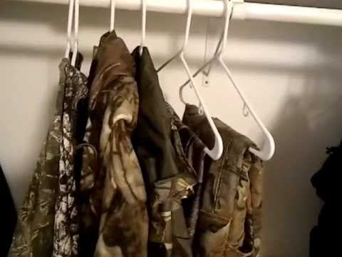 Some of my budget hunting clothing camo clothing tips