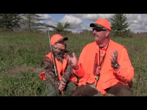 Hunting pheasants for beginners- part 1
