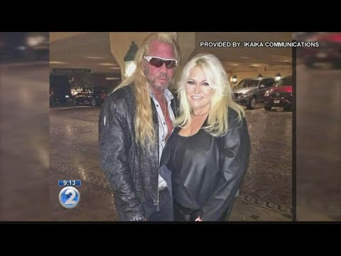 Tv personality beth chapman is cancer-free
