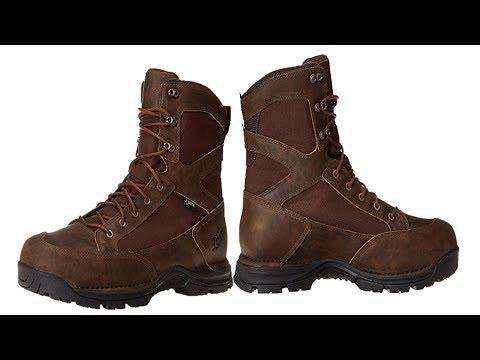 """Danner men's pronghorn 8"""" uninsulated hunting boot 