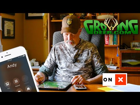 How to hunt 20 acres between timber and ag land: making a plan!