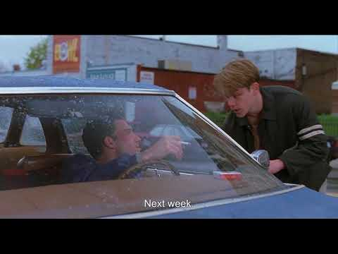 Good will hunting - will solving the math problem
