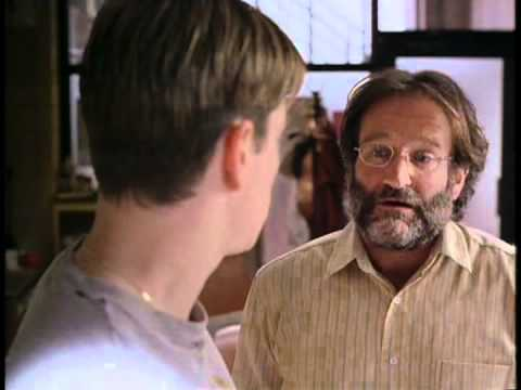 Good will hunting (1997) movie trailer