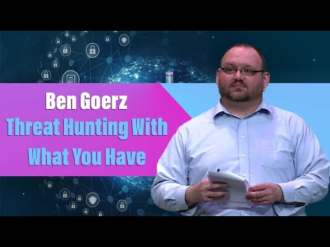Threat hunting with what you have