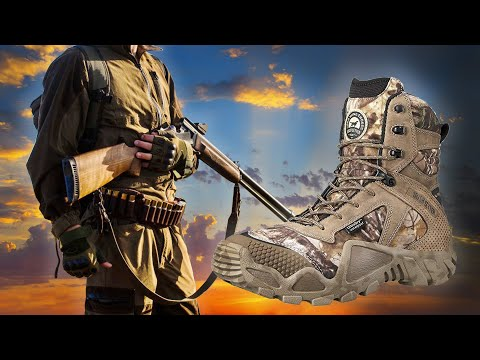 7 best hunting boots 2021