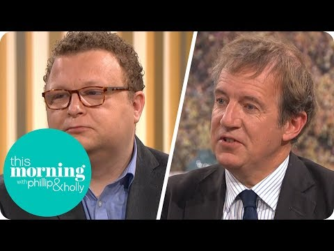 Trophy hunting in the uk: £9,000 to kill a deer | this morning
